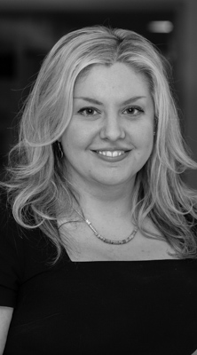 Dr. Christine Ribic