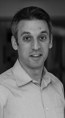 Dr. Christian Rabbat