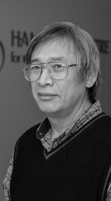 Dr. Damu Tang