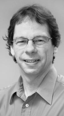 Dr. Jeffrey Dickhout