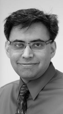 Dr. Azim Gangji
